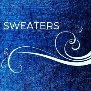 Sweaters - 🌎 SWEATERS 🌏
